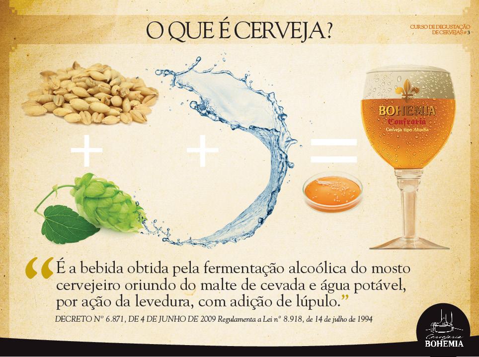 Apresentação Cervejaria Bohemia / WTrends