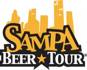 Logo Sampa Beer Tour